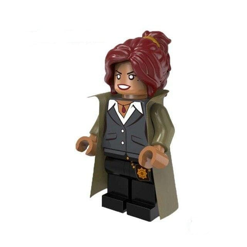 Lego Batman<br>Barbara Gordon - Batman-Shop