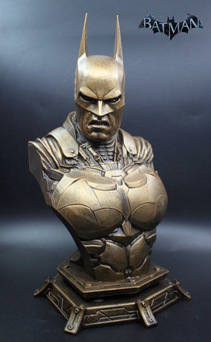 Buste Batman<br>Bronze - Batman-Shop