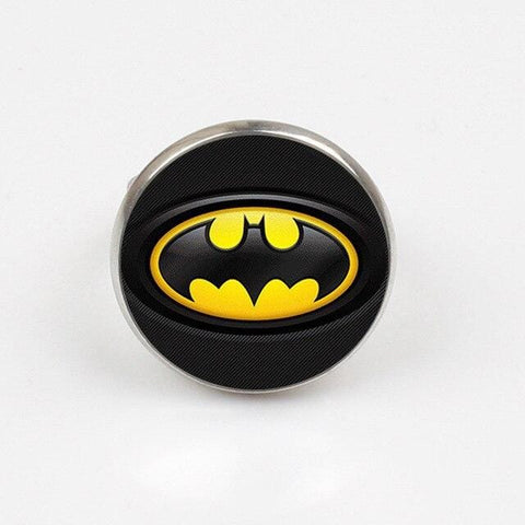 Bague Batman<br>Signe - Batman-Shop