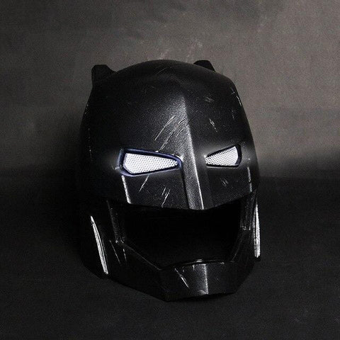 Masque Batman<br>The Dark Knight Rises - Batman-Shop