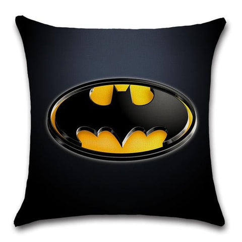 Coussin Batman<br>Comics - Batman-Shop