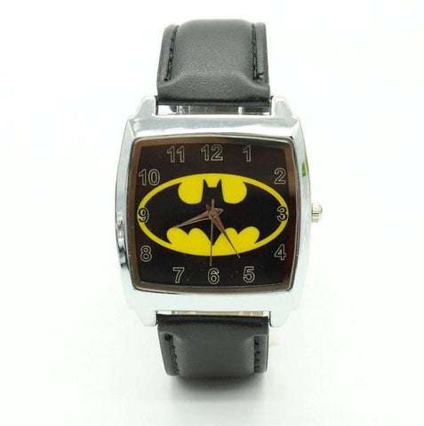 Montre Batman<br>Luxe - Batman-Shop