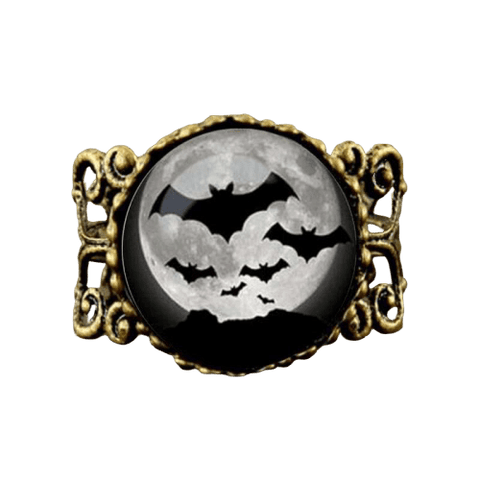 Bague Batman<br>Halloween - Batman-Shop