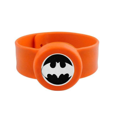 Bracelet Batman<br>Élastique - Batman-Shop