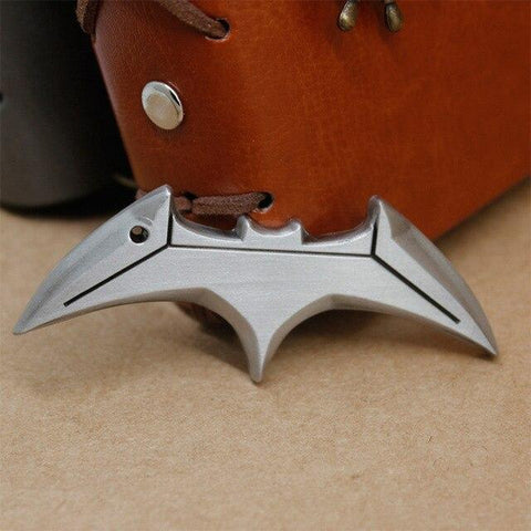 Batarang Batman<br>7 cm - Batman-Shop