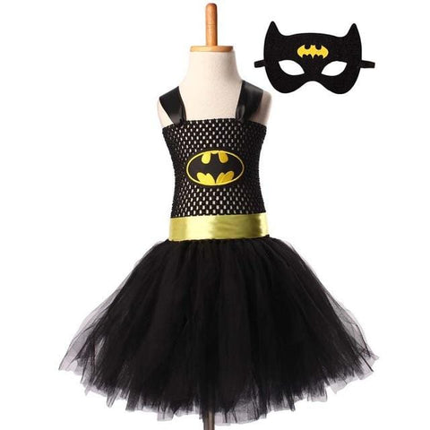 Déguisement Batman<br>Glamour - Batman-Shop