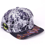 Casquette Batman<br>Gotham - Batman-Shop