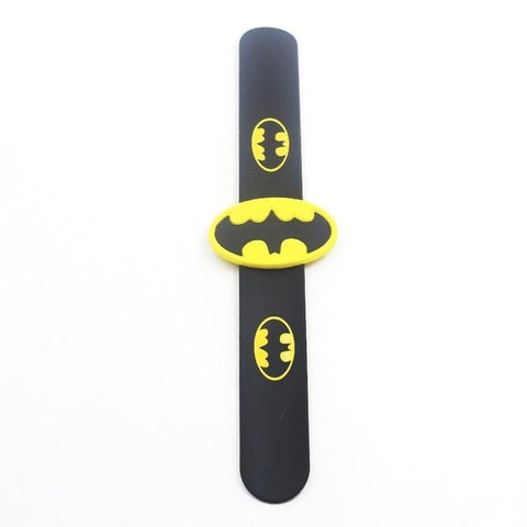 Bracelet Batman<br>Junior - Batman-Shop