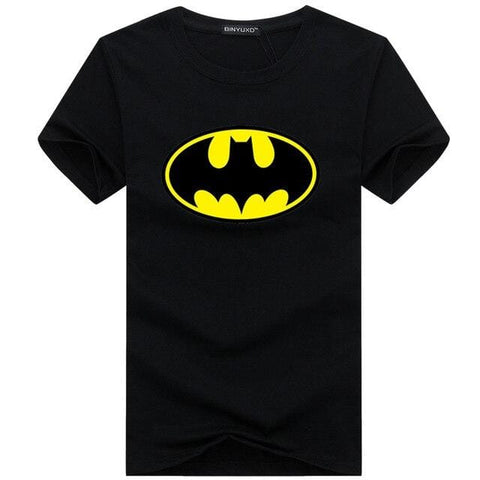T-Shirt Batman Officiel - Batman-Shop