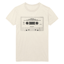 Load image into Gallery viewer, Bon Jovi Slippery When Wet Cassette Tee
