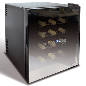 Mini Reflections Wine Fridge Cooler