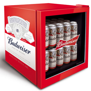 Budweiser Mini Fridge