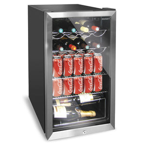 Undercounter Wine and Drinks Refrigerator