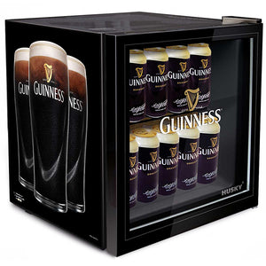 Mini Fridge - Guinness
