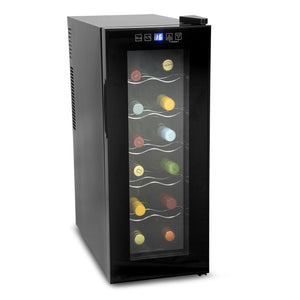 Wine Cooler & Warmer (12 Bottle)