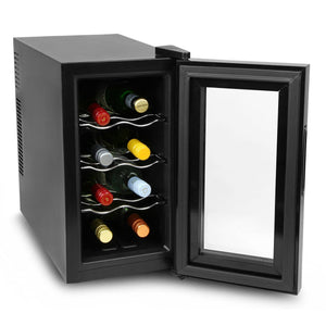 Wine Cooler & Warmer (8 Bottle) - Home Happy Hour