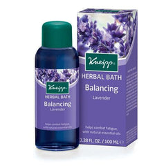 Kneipp Lavender Relaxing Bath Oil - FLJ CORPORATIONS