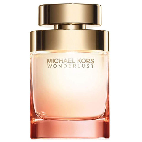 ($118 Value) Michael Kors Wonderlust Eau de Parfum Spray, Perfume For Women, 3.4 Oz