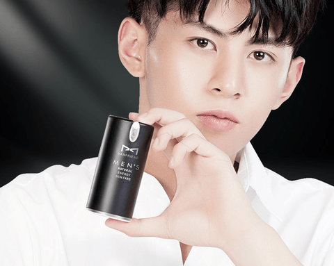 Men's Su Yan cream BB cream concealer acne marks students natural color beginners suit to send white cosmetics - FLJ CORPORATIONS