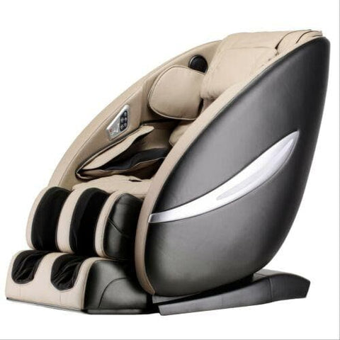 Full Body Massage Chair Zero Gravity Shiatsu Chair Recliner Six Programs 016 - FLJ CORPORATIONS