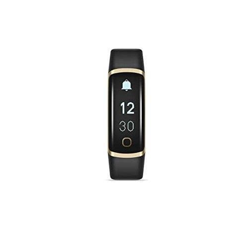 Lifesense LS418-F Wb-lsbands Band 2s Heart Rate Fitness Tracker (black) - FLJ CORPORATIONS
