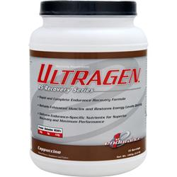 1st Endurance Ultragen RS-Recovery Series Cappuccino 3 lbs - FLJ CORPORATIONS