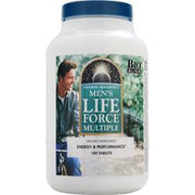 Source Naturals Men's Life Force Multiple 180 tabs - FLJ CORPORATIONS
