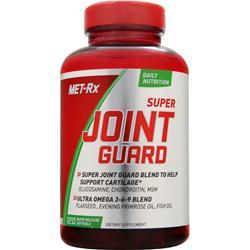 Met-Rx Super Joint Guard 120 sgels - FLJ CORPORATIONS
