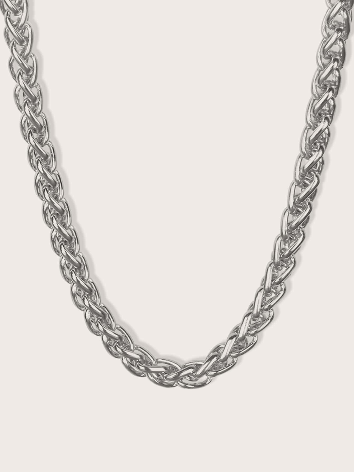 Pin Decor Waist Chain Belt - FLJ CORPORATIONS