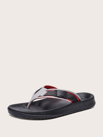 Men Non-slip Flip Flops - FLJ CORPORATIONS