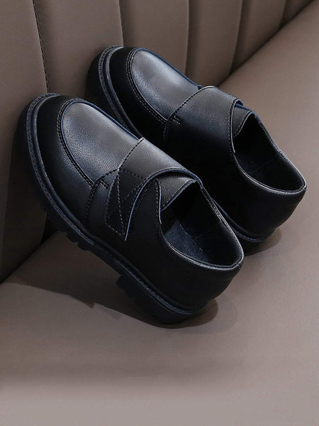 Girls Velcro Strap Flats - FLJ CORPORATIONS