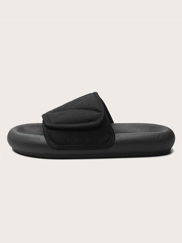 Men Minimalist Sliders - FLJ CORPORATIONS
