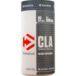 Dymatize Nutrition CLA 90 sgels - FLJ CORPORATIONS