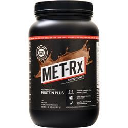 Met-Rx Protein Plus Chocolate 2 lbs - FLJ CORPORATIONS