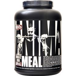 Universal Nutrition Animal Meal Chocolate 5 lbs - FLJ CORPORATIONS