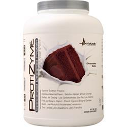 Metabolic Nutrition Protizyme Chocolate Cake 5 lbs - FLJ CORPORATIONS