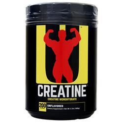 Universal Nutrition Creatine Unflavored 1000 grams - FLJ CORPORATIONS
