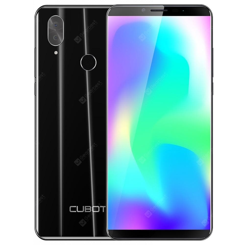 CUBOT X19 4G Phablet - FLJ CORPORATIONS