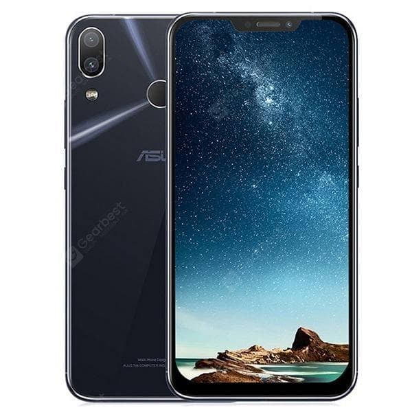 ASUS ZENFONE 5 4G Smartphone Global Version - FLJ CORPORATIONS