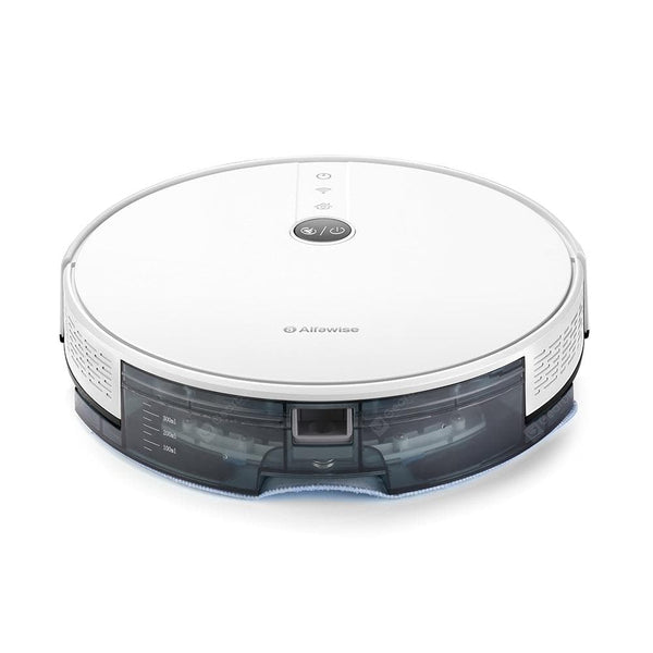 Alfawise V8S PRO E30B Robot Vacuum Cleaner Smart Mopping Voice Control Supports Google Home Amazon Alexa - FLJ CORPORATIONS