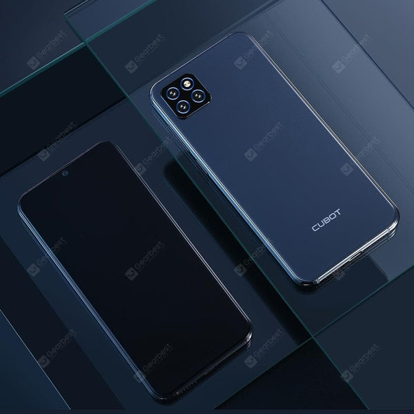 CUBOT X20 Pro 6.3 inch 4G Smartphone with 6GB RAM 128GB ROM AI Triple Camera Android 9.0 4000mAh Battery - FLJ CORPORATIONS