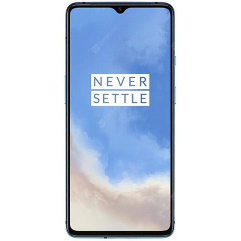 Oneplus 7T 4G Smartphone 6.55 inch Oxygen OS Based On Android 10 Snapdragon 855 Plus Octa Core 8GB RAM 128GB ROM 3800mAh Battery International Version - FLJ CORPORATIONS