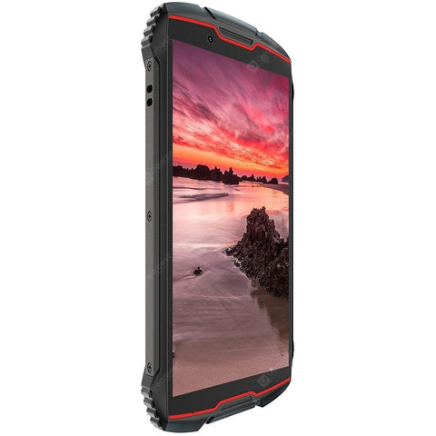 Cubot KINGKONG MINI 4G Smartphone 4.0 inch Android 9.0 MT6761 Quad Core 3GB RAM 32GB ROM 13.0MP Rear Camera 2000mAh Battery Global Version - FLJ CORPORATIONS