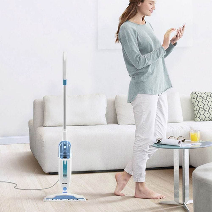 Shark P2 Multifunctional Steam Mop Cleaner Sterilization Household Cleaning Machine - FLJ CORPORATIONS