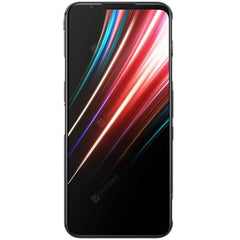 NUBIA RedMagic 5G Game Smartphone 8-core Snapdragon 865 8GB 128GB 6.65 inch 64MP 8MP 2MP Rear Camera 4500mAh Battery Capacity Global Version