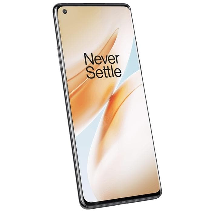 Oneplus 8 5G Smartphone 6 .55 inch Snapdragon 865 OxygenOS 48MP+2MP+ 16MP Camera 4300mAh Battery  International Version - FLJ CORPORATIONS