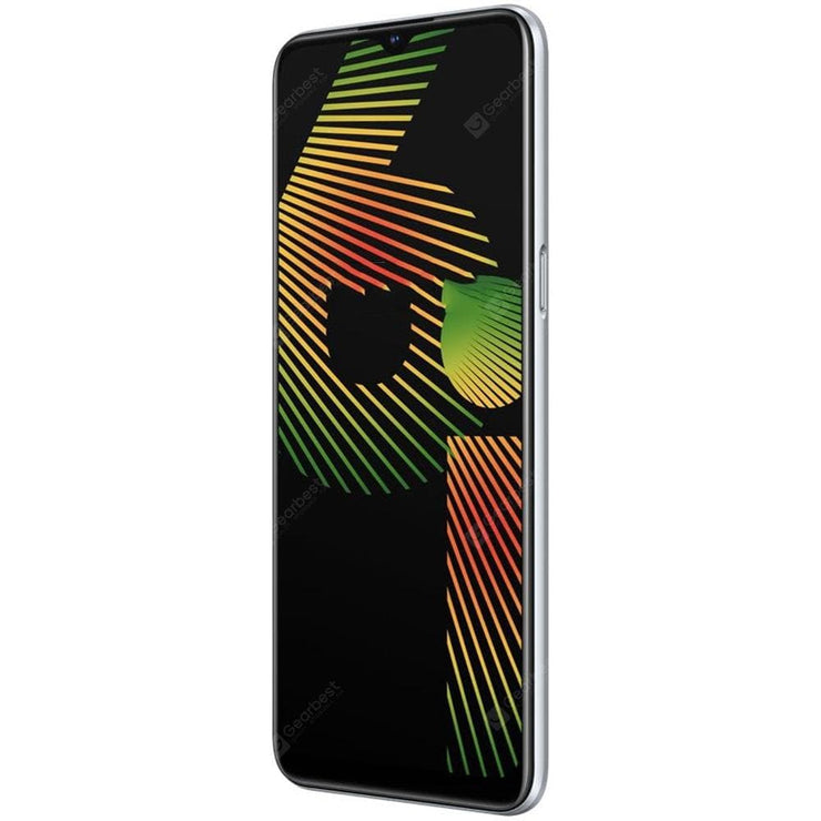 OPPO realme 6i 4G Smartphone Android 10 4GB 128GB 6.5 inches 48MP AI Quad Camera 5000mAh Battery Global Version - FLJ CORPORATIONS