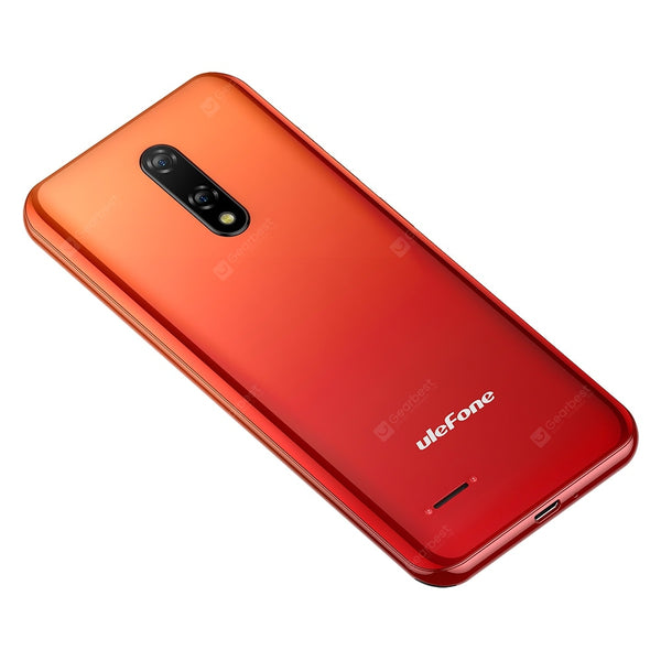 Ulefone Note 8P 4G Phablet 5.5 inch Android 10 Go Edition MT6737VW 2GB RAM 16GB ROM 8MP + 2MP Rear Camera 2700mAh Battery Global Version - FLJ CORPORATIONS