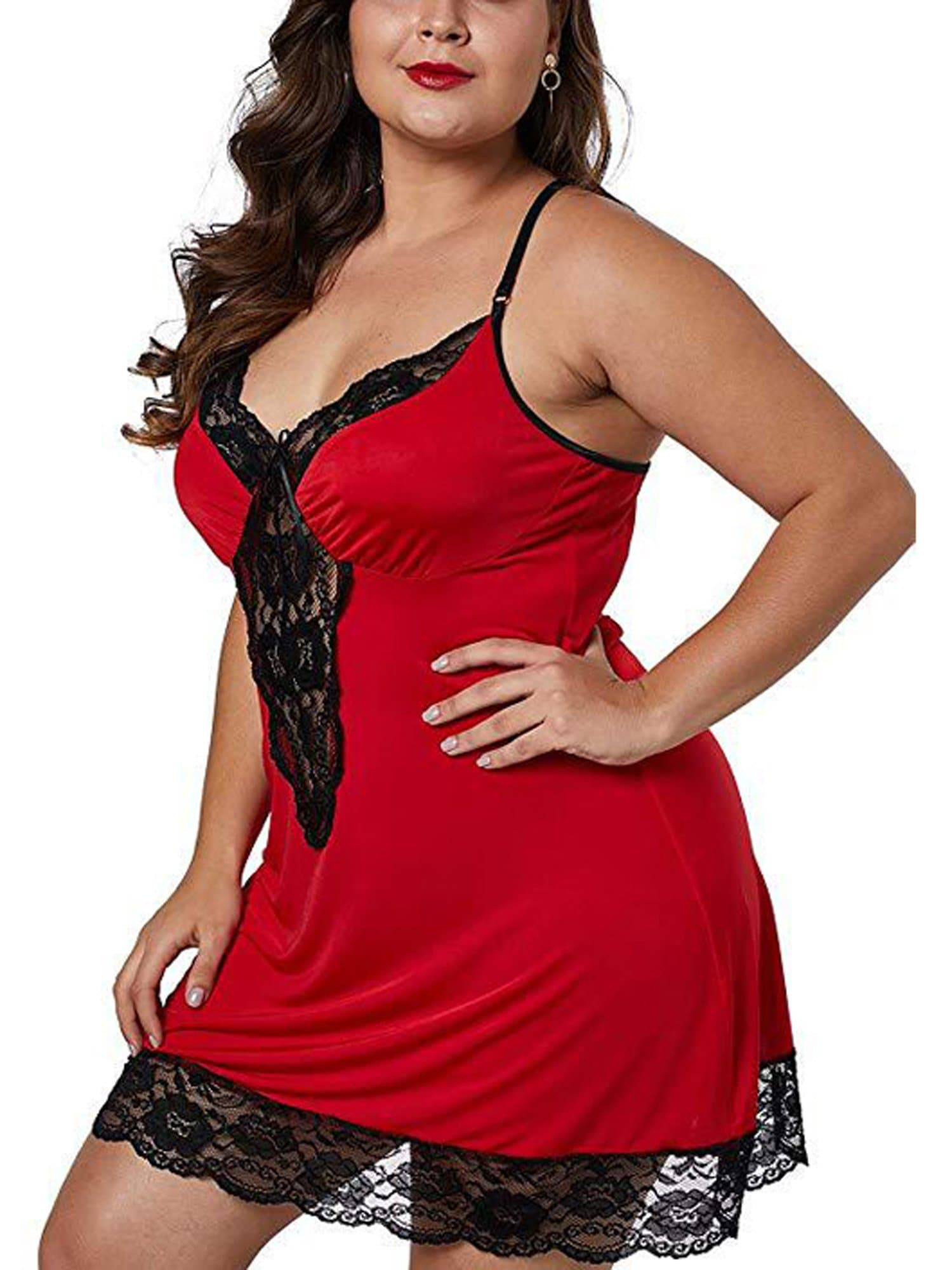 Plus Size Underwear Sleepwear - FLJ CORPORATIONS