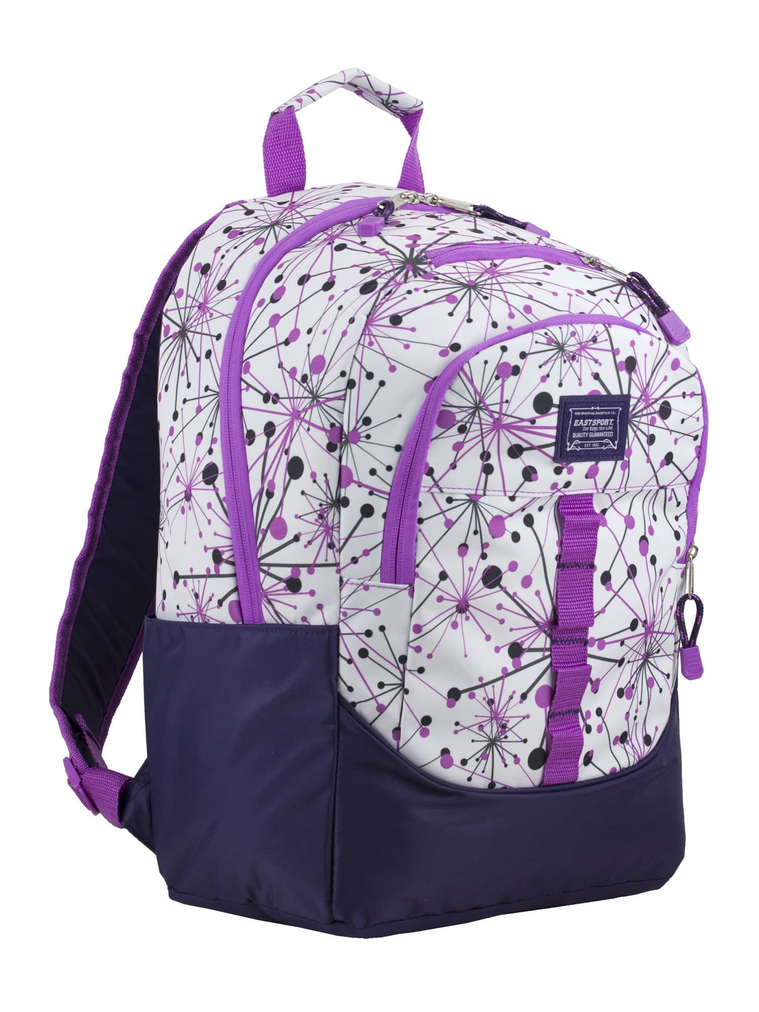 Multi-Purpose School Backpack - FLJ CORPORATIONS
